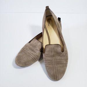 Womens Vince Camuto Flats Slipons